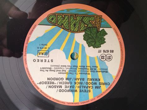 Records Island Island Records Turntable Tales