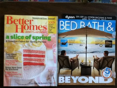 bed bath and beyond layton better homes and gardens may 2012 catalog and bed bath and beyond catalog