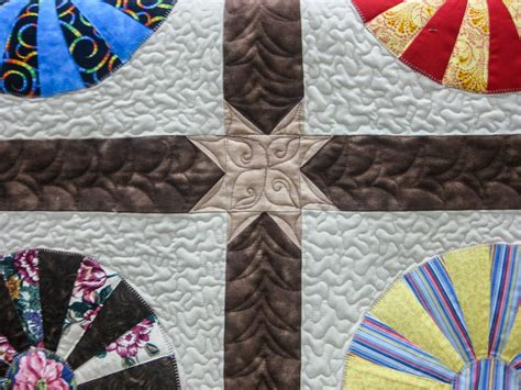 Quilt Sashing Designs by Pricing Quinte Quilting Studio