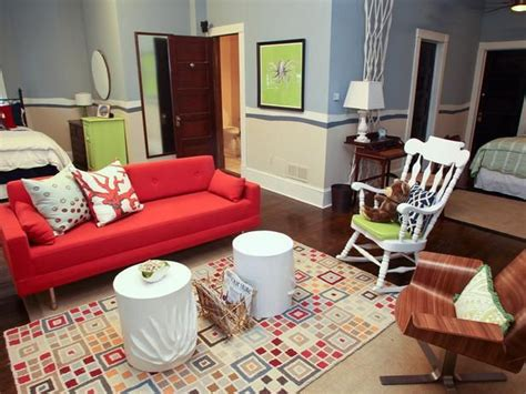 red couch blue walls 40 best images about contemporary decor on pinterest