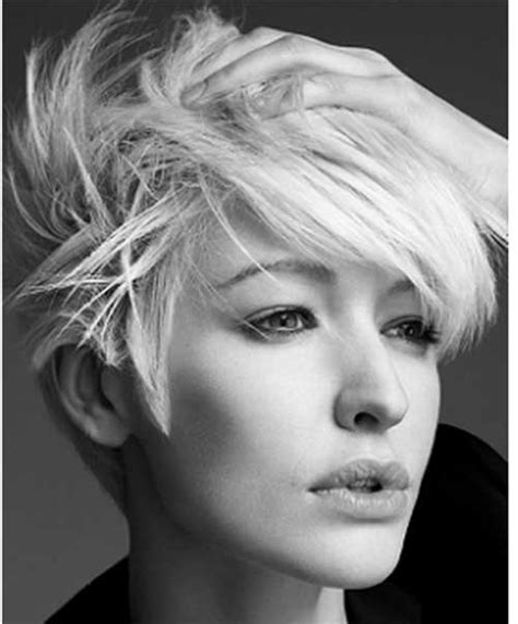 short texturized hairstyles women 20 short textured haircuts short hairstyles 2016 2017