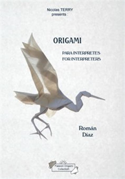 origami for interpreters by diaz book review gilad