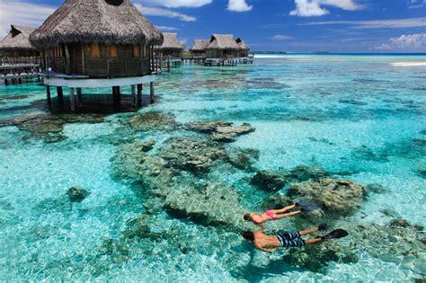 bora bora vacation packages by truetahitivacation