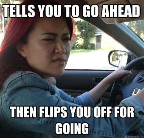 Funny Asian Meme - asian driver meme memes