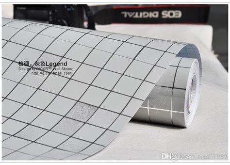 Wallpaper Sticker 5 Meter 2 5meter self adhesive of wall paper pvc mosaic wallpapers