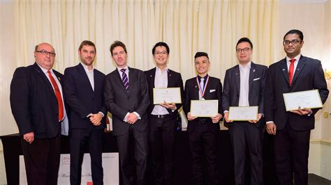 Wine Mba Singapore by Singapore Best Sommelier In Wine 2016 Competition