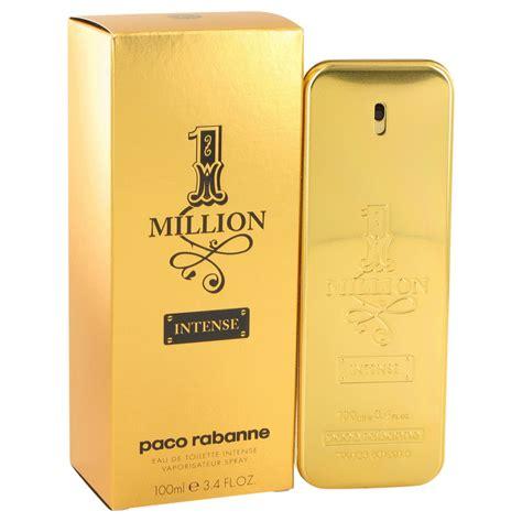 Parfum Eau De Toilette 1 parfum 1 million paco rabanne eau de toilette 100ml mister parfum