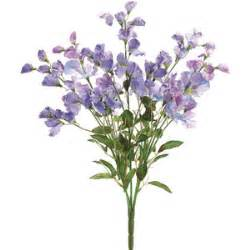 Yellow Silk Flowers - flowers polyvore