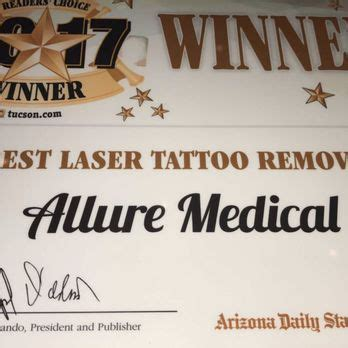 laser tattoo removal tucson 38 photos 12 reviews skin care 2200