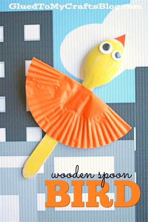 The 21 Best Images About Birds Preschool Crafts - 739 best bird projects images on crafts