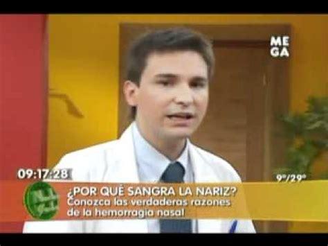 cortar hemorragia nasal hemorragia nasal c 243 mo detenerla salud