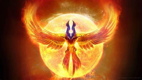 wallpaper dota 2 phoenix image gallery dota 2 phoenix