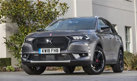 Price Britains Launches Big Line by Ds7 Crossback Arrives In Uk With A Price Starts From 163
