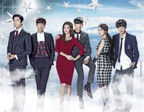 nama pemain film endless love korea profil dan foto pemain my love from the star kembang pete