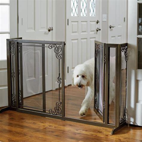 frontgate gate mesh pet gates frontgate