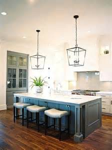 kitchen island pendant lighting spacing geometric yellow