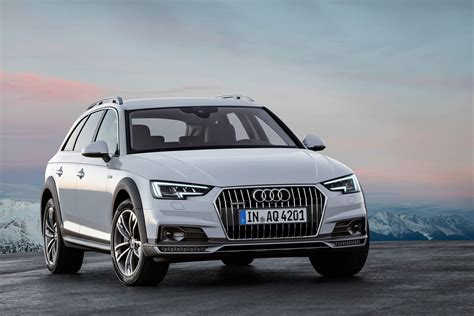 companion in any situation the new audi a4