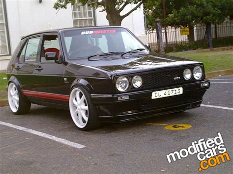 volkswagen golf mk1 modified custom velociti custom cars gallery bumpstop com