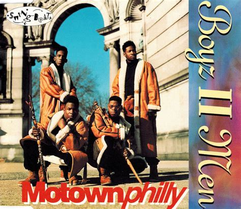 Cd Boyz Ii Motown Hitsville Usa boyz ii motownphilly at discogs