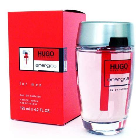 Parfjm Reffil Hugo Energise categories fragrances perfumes hugo energise edt 125ml