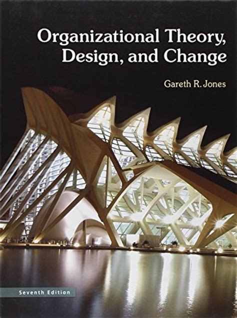 Weekend Mba For Dummies Pdf by Read Organizational Theory Design And Change