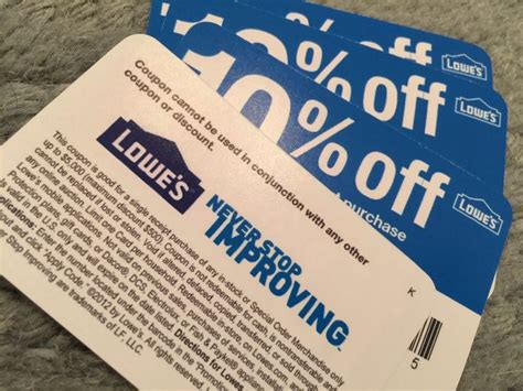 Lowes Gift Card Promotion - best 25 lowes 10 coupon ideas on pinterest coupons for lowes lowes 10 off and lowes 10
