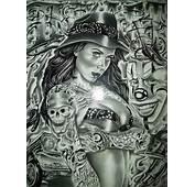 Chicano Art  Arte Mexican Chido