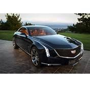 2016 Cadillac Eldorado  / 2017 Best New Cars