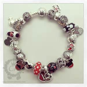 Pandora store disney bracelet1