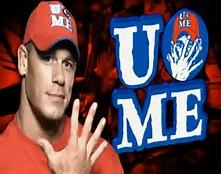 WWE John Cena 2011
