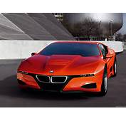 Free Cars HD Wallpapers Bmw M1 Concept Car