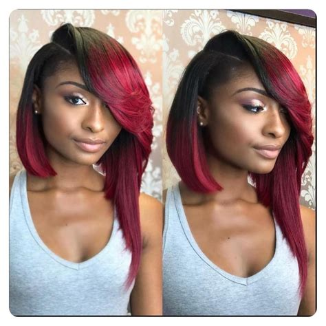 haircuts for of color black hairstyles with color 2018 hairstyles