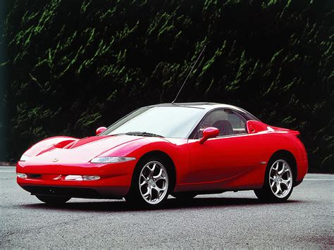 how to learn about cars 1995 mazda rx 7 navigation system mazda archives old concept cars