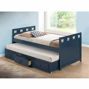 Broyhill kids breckenridge captain s bed with trundle bed and drawers