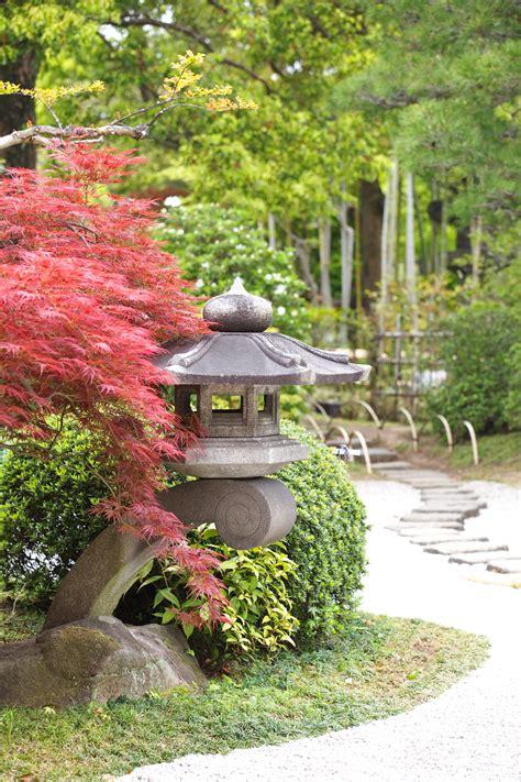 Deco Jardin Japonais by Deco Jardin Japonais Exterieur