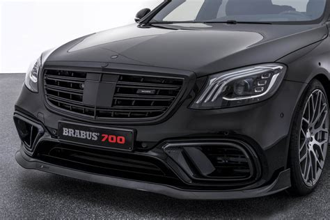 Brabus Mercedes by Maybach S650 Not Enough Check Out The New Brabus 900