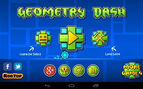 geometry dash full version free download tablet geometry dash for barnes nooble nook tablet games for