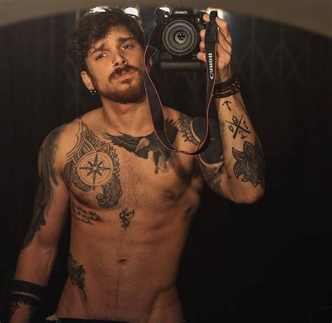 andrea tattoo model andrea cerioli болонья italy