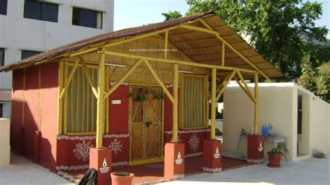 house structure design in india design matters the travails of building a bamboo house in india