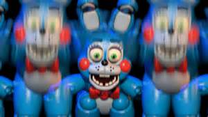 Toy bonnie fnaf 2 gifs find amp share on giphy