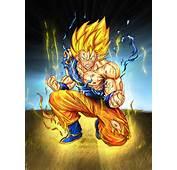 Mas Fotos De Goku