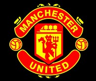 Logo Manchester United Crest