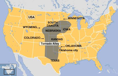 map of the united states tornado alley tornado alley stormhunt