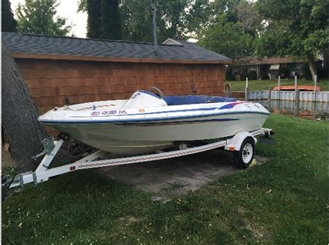 sea ray jet boat 1995 sea rayder boats for sale