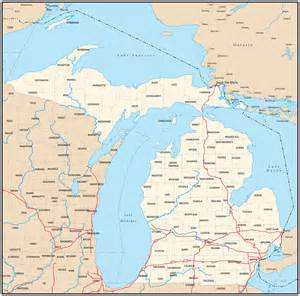 Michigan history and research overview family tree magazine