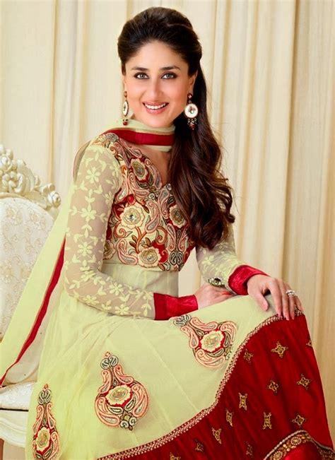 Kaftan India Stella Mix Bordir kareena kapoor dresses 2014 2015 fashion