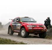 Pap&233is De Parede Ve&237culos Carros Mitsubishi Pajero Montero Rally