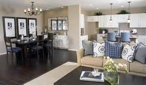 family room dining living room dining kitchen combo denise floor plan fairfield ca