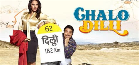 indian movies now running in new jersey bollywood chalo dilli review bollywood movie chalo dilli
