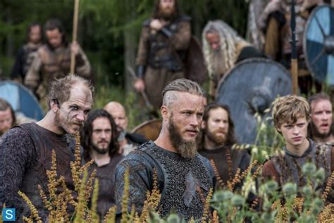vikings season 3 spoilers plot news actress katheryn all about vikings a fansite for fans of the tv show on